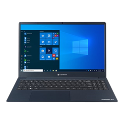 Image of Notebook Dynabook toshiba satellite pro c50-h-115 - 15.6'' - core i3 1005g1 a1pys34e112r
