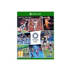 Image of Videogioco Olympic games tokyo 2020 il videogioco ufficiale 1067240