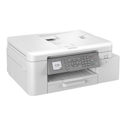 Multifunzione inkjet Brother - MFC-J4340DW A4/Letter Quadricromia 4800 x 1200 dpi MFCJ4340DWRE1