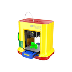 Stampante 3D XYZ Printing - Xyzprinting da vinci minimaker - stampante 3d 3fm1xxeu01b
