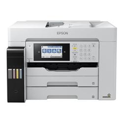Multifunzione inkjet Epson - ET-16680 A3 Quadricromia 4800 x 1200 dpi C11CH71405