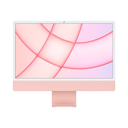 PC Apple - Imac with 4.5k retina display - all-in-one - m1 - 8 gb - ssd 512 gb mgpn3t/a