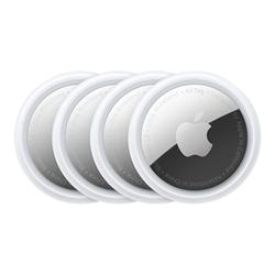 Apple - AirTag Bluetooth anti-smarrimento per smartphone e tablet - 4 pezzi