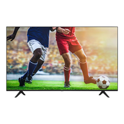 "TV LED Hisense - 65A7100F 65 "" Ultra HD 4K Smart HDR VIDAA U3.0"