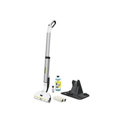 Vaporizzatore Karcher - Kärcher fc 3 premium - dispositivo per la pulizia dei pavimenti 1.055-360.0