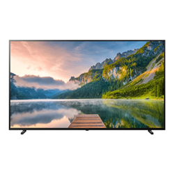 Image of TV LED 65JX800E 65 '' Ultra HD 4K Smart HDR Android TV