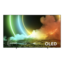 """TV OLED Philips - 55OLED706 55 """" Ultra HD 4K Smart HDR Android TV"""