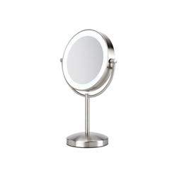 Specchio cosmetico cromo 9437e
