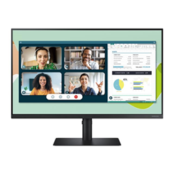 Image of Monitor LED S24a400veu - s40va series - monitor a led - full hd (1080p) - 24'' ls24a400veuxen