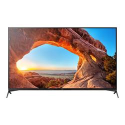 Image of TV LED 50X89J 50 '' Ultra HD 4K Smart HDR Google TV