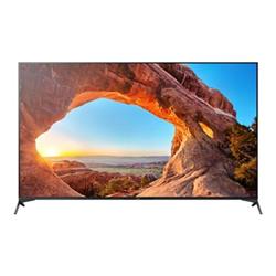 Image of TV LED 55X89J 55 '' Ultra HD 4K Smart HDR Google TV