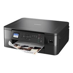 Multifunzione inkjet Brother - Dcp-j1050dw - stampante multifunzione - colore dcpj1050dwre1