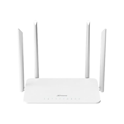 Image of Router Dual band gigabit router 1200s - router wireless - 802.11a/b/g/n/ac router1200s
