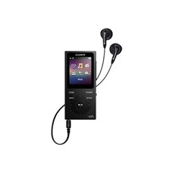 Lettore MP3 Sony - Walkman nw-e393 - lettore digitale nwe393lb.cew