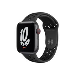Apple Watch nike se (gps + cellular) alluminio grigio spaziale