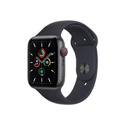 Apple Watch se (gps + cellular) alluminio grigio spaziale