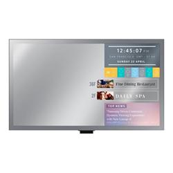 """Écran LFD Samsung ML32E - Classe 32"""" - MLE Series écran DEL - signalisation numérique - 1080p (Full HD) 1920 x 1080 - LED à éclairage direct"""