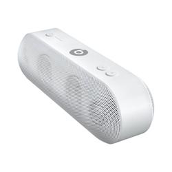 Speaker Wireless Bluetooth Beats - Beats Pill+ White