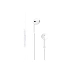 Apple - Auricolari earpods con connettore lightning