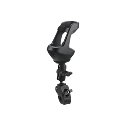 Cavo rete, MP3 e fotocamere Zebra - Tc8000 un-powered cart mount