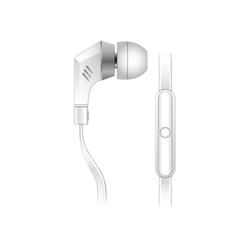 Auricolare con microfono Celly - Mono 35 Bianco