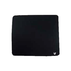 V7 - Mouse pad black