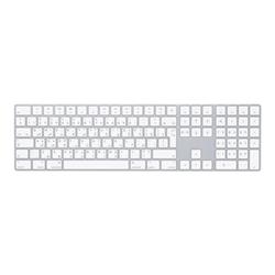 Tastiera Apple - Magic keyboard con numeric keypad - italian