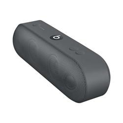 Speaker Wireless Bluetooth Beats - Beats Pill+ Asphalt Grey