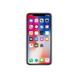 Smartphone Apple - Apple iphone x 256gb silver