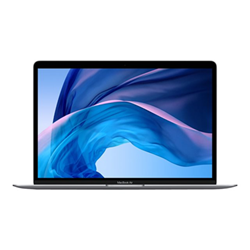Notebook Apple - MacBook Air 13,3'' core i5 Retina display SSD 128G