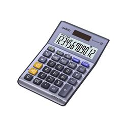 Calcolatrice Casio - Ms-120terii-bu