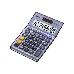 Calcolatrice Casio - Ms-88terii