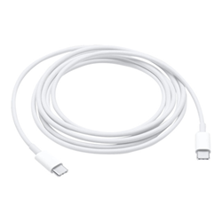 Cavo USB Apple - Usb-c charge cable - cavo usb tipo c - usb-c a usb-c - 1 m muf72zm/a