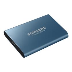 SSD Samsung - T5 mu-pa500 - ssd - 500 gb - usb 3.1 gen 2 mu-pa500b/eu