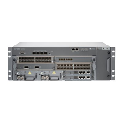 Router Juniper - Mx104 promotional bundle