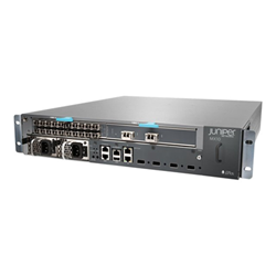 Router Juniper - Mx10 ac chassis with timing support