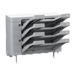 Brother - Mailbox stampante - 800 fogli mx4000