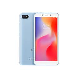 Image of Smartphone 6A Blu 16 GB Dual Sim Fotocamera 13 MP