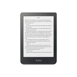 Image of eBook reader Clara hd - ebook reader - 8 gb - 6'' n249kubkkep