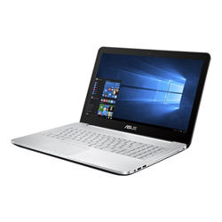 Notebook Gaming Asus - N552VW-FY058T