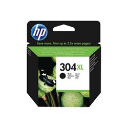 Cartuccia HP - 304xl - alta resa - nero - originale - cartuccia d'inchiostro n9k08ae#uus
