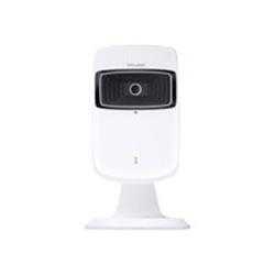 Telecamera per videosorveglianza TP-LINK - 300mbps wifi cloud camera nc200
