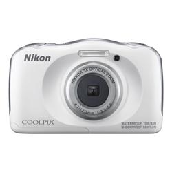Fotocamera Nikon - Coolpix w100 - fotocamera digitale ncw105
