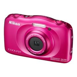 Fotocamera Nikon - Coolpix w100