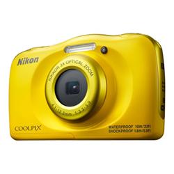 Fotocamera Nikon - Coolpix w100 - fotocamera digitale ncw108