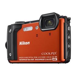 Fotocamera Nikon - COOLPIX W300 ORANGE