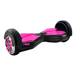 Hoverboard TekkDrone - 8 Neo Pink