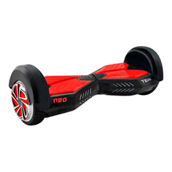 Hoverboard TekkDrone - 8 Neo Red