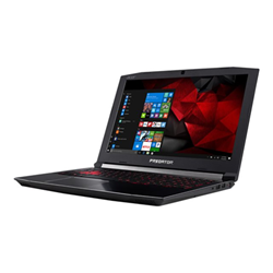 Notebook Gaming Acer - Predator G3-572-760K