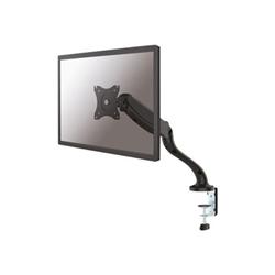 Newstar - Neomounts nm-d500 - montaggio a scrivania (full-motion) nm-d500black